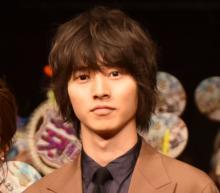 山崎賢人、声優作品完成に「素直に感動」 梶裕貴のアドバイスに笑顔で感謝