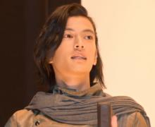 渡邊圭祐、劇場版『ジオウ』でDA PUMPサプライズ加入? エンドロールで「ワケが分からないぐらい感動」