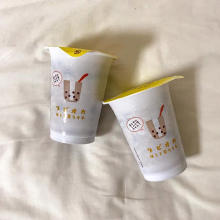 ファミマで人気の即完売アイスに新フレーバーが登場!「タピオカほうじ茶ラテ氷」は見逃せない♡