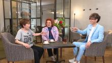 悟空、ルフィ、ジーニー!日本を代表する3人が語る声優の魅力とは?