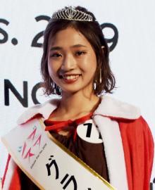 渋谷発スター発掘『シブスタ』GPは鹿児島出身・宮野真菜さん 妹はSeventeenモデル