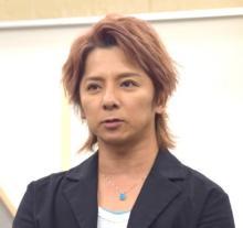 松岡充、仮面ライダーエターナル復活でファンに感謝「来週も!」