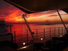 """透き通る海を一望できる""""佐島""""の水上レストランで夏を満喫!"""