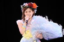 SKE48の現役青学生 後藤楽々が卒業発表 英検1級合格の才女