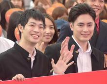 間宮祥太朗主演『べしゃり暮らし』初回2.6%