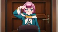 TVアニメ『 通常攻撃が全体攻撃で二回攻撃のお母さんは好きですか? 』第2話「女子ばっかなのは偶然だ。誤解するな。笑顔でこっちを見るな。」【感想コラム】