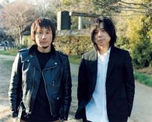 """宮本浩次×横山健""""相思相愛""""初コラボ 新バンドでフェス出演へ「最強です」"""