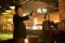 """大森南朋『サイン』第3話 スーパー解剖医・柚木が""""刑事""""さながらに大活躍"""