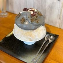 【東京版】エスプーマかき氷にドはまり中...♡今年絶対食べたいふわもこかき氷5選