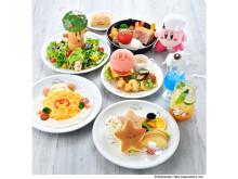 ファン必見!大人気のカービィカフェが福岡にオープン