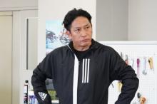"""青学駅伝・原晋、嵐・相葉の""""指導者""""演じる「未だドッキリかなと」"""