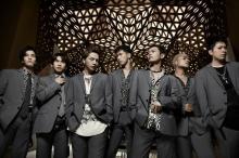 三代目JSB、8・3メンバー7人総出演の世界生配信企画第2弾 新曲MV解禁