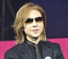 YOSHIKI、日米間は「瞬間移動」 寄付への持論を明かす「人を助けないと生きていけない」