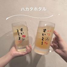 居酒屋だってかわいいは譲れない♡グラスがかわいい関東・関西の居酒屋7つ〜私のお散歩旅〜