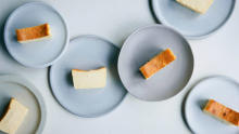 あの人と食べたいスイーツNo.1。数量限定「Mr. CHEESECAKE」の公式オンラインショップが8月4日オープン♡