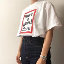 韓国で人気の日本ブランド「have a good time」は知らないともったいない!ロゴグッズがとにかくかわいいんです