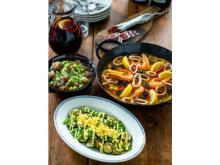 お家で簡単に作れる「DEAN&DELUCA」の食材キット