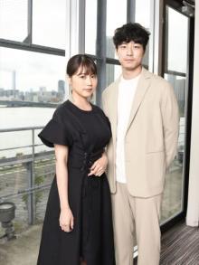 有村架純&坂口健太郎、3度目の共演から生まれた「安心感」