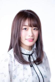 元NGT48長谷川玲奈、アニメ声優デビュー決定「精一杯頑張ります」