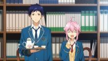 TVアニメ「 あんさんぶるスターズ! 」第二話『咆哮』【感想コラム】