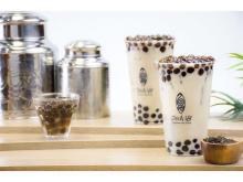 話題の台湾茶とタピオカ専門店「TEA18」が広島初出店!