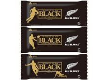 赤城乳業「BLACK」とラグビー強豪「ALL BLACKS」がコラボ!