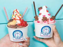 ロールアイスクリームファクトリーが北関東初進出!宇都宮で開催の「#あまふぇす」に7日間限定でOPEN♡
