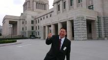 立花党首の元カノたちも発見…謎多き「NHKから国民を守る党」党内を独占直撃!