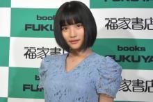 "AKB48""新センター""矢作萌夏、写真集イベント「指原さんに200冊買ってもらう」"