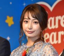 宇垣美里、滝川クリステルは「憧れの女性」も 自身の結婚願望は「ないです」
