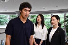 阿部寛主演 続編タイトルは『まだ結婚できない男』に決定!吉田羊 深川麻衣 稲森いずみも出演