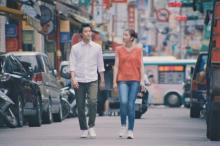 朝比奈彩、初主演ドラマで台湾ロケ敢行 『ランウェイ24』第8話で放送