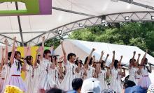 NGT48、8・18劇場公演再開 山口真帆卒業公演以来3ヶ月ぶり