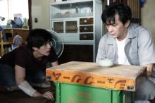 村上淳、三浦春馬との念願の共演に歓喜「短い時間でしたけど幸せなこと」