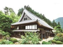 700人の村が一つのホテルに!山梨県小菅村に古民家ホテルOPEN