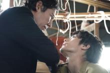 """三浦春馬 """"天敵""""高嶋政伸との怪演に本音「恐ろしかったです」"""