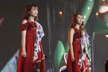 乃木坂46、新キャプテンは秋元真夏 涙で一礼「ここまで温かく迎えていただけるとは…」