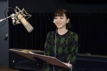 永野芽郁、「もうやれないかも」 初のアニメ映画で挑んだ一人二役への胸の内【独占】