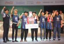 eスポーツ甲子園の初代優勝校決定 アルピー「山王対湘北だ!」 部門別にLoL、フォートナイト…