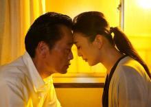 """動き始めた""""禁断愛"""" 田中美里「遠藤さんに身をゆだねて…」"""