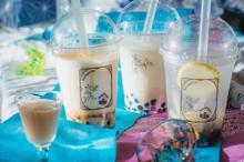タピオカ×飲む点滴「甘酒」の最強ドリンクが登場♡日本酒専門店がつくるタピオカミルクは低カロリーのオトナ仕様です♩