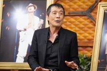 矢沢永吉『嵐にしやがれ』で6年ぶりバラエティー出演「嵐に会いたかったから」