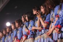 NGT48、8ヶ月ぶり定期公演再開に涙も 新公演名は「今の私たちの気持ち」
