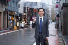 松重豊、『孤独のグルメ』フライング発表「出演者もビックリの粋なサプライズ」