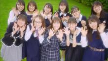 乃木坂46、4期生がメガネ女子に アンダーは傘ダンス 新曲MV2作同時公開