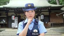 水卜麻美、巡査長役を熱演 高畑充希が感心「アナウンサーって忘れて見ていた」