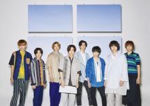"Hey! Say! JUMP 山田涼介の意外な""応援ソング""を語る 『CDTV』で新曲披露も"