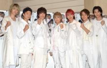 阿部顕嵐ら、舞台『7ORDER』でのバンド演奏に手応え「気合がはいる」