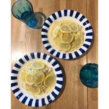 あっつい日にはさっぱりレモンが食べたくならない?スイーツだけじゃない「レモングルメ」【全国編】