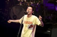 菅田将暉、初のZeppツアーに応募20万件「驚きでもあり喜びでもあり」